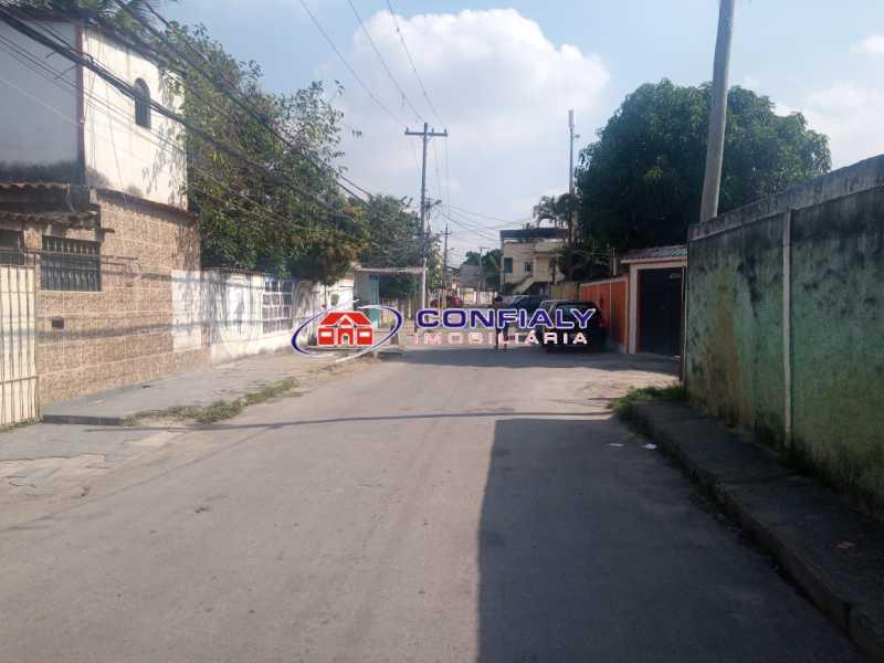 de5ac79f-eb41-4098-ae6b-7563c1 - Casa de Vila 2 quartos à venda Marechal Hermes, Rio de Janeiro - R$ 60.000 - MLCV20044 - 21