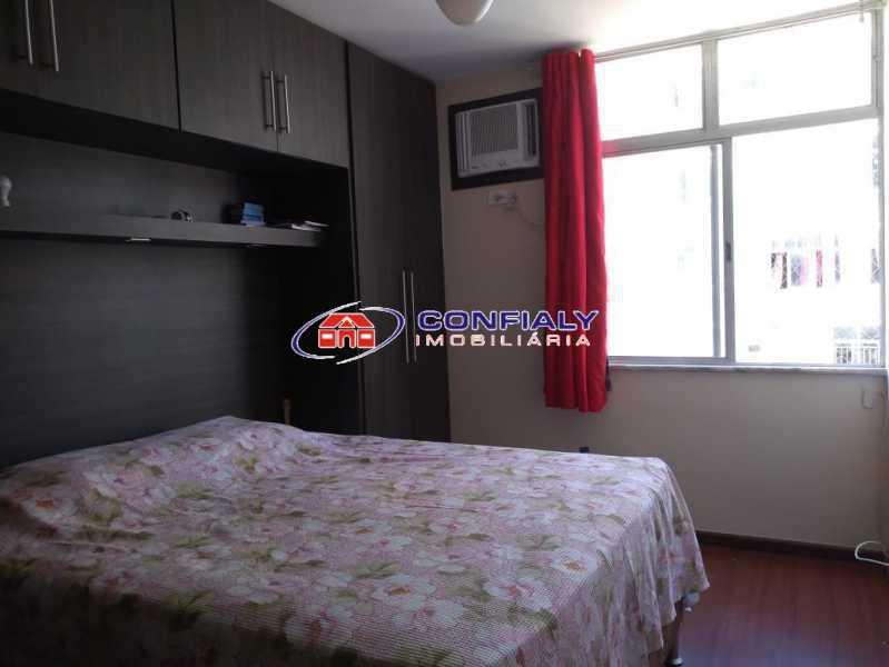 2832f052-12b8-4a1c-86cf-b198ec - Apartamento à venda Rua Pinto Teles,Praça Seca, Rio de Janeiro - R$ 220.000 - MLAP20171 - 5