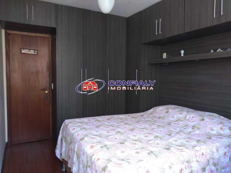 25a00910-73d3-4ccd-a9fe-0bebc4 - Apartamento à venda Rua Pinto Teles,Praça Seca, Rio de Janeiro - R$ 220.000 - MLAP20171 - 4
