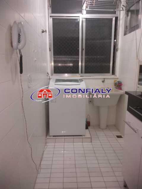 83c3b2ce-6bcd-44e6-9be2-de4743 - Apartamento à venda Rua Pinto Teles,Praça Seca, Rio de Janeiro - R$ 220.000 - MLAP20171 - 10