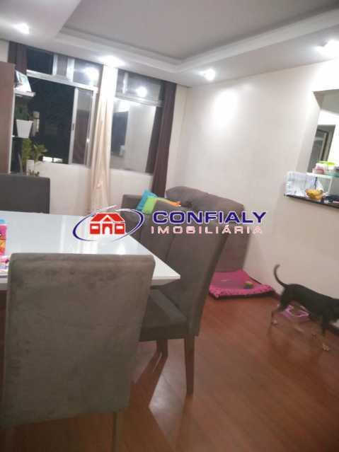 5c6805ad-1c8c-4ebe-856e-db54d3 - Apartamento à venda Rua Pinto Teles,Praça Seca, Rio de Janeiro - R$ 220.000 - MLAP20171 - 1