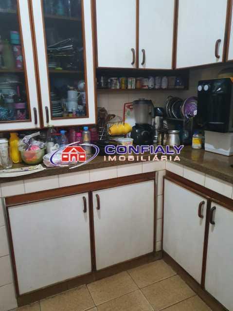 4ed96ec4-9482-43e5-bf77-b0e3e0 - Casa de Vila 2 quartos à venda Turiaçu, Rio de Janeiro - R$ 195.000 - MLCV20045 - 1