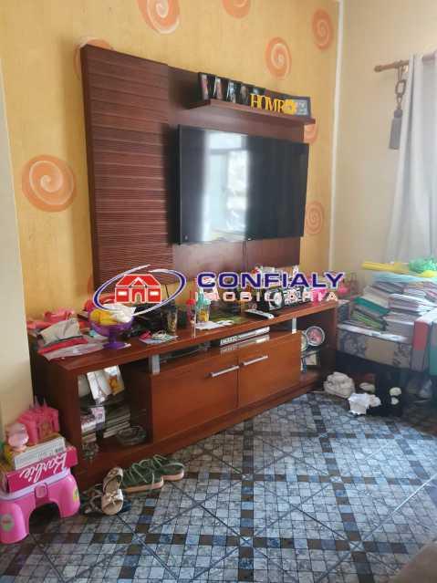 6a79d014-003c-4ca3-95e8-6f5a71 - Casa de Vila 2 quartos à venda Turiaçu, Rio de Janeiro - R$ 195.000 - MLCV20045 - 3
