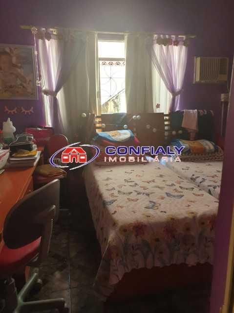 7be52c36-15cb-4fbf-9ffe-22dd36 - Casa de Vila 2 quartos à venda Turiaçu, Rio de Janeiro - R$ 195.000 - MLCV20045 - 4