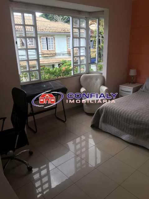 2b79ccfd-1dfd-43de-9053-21dedd - Casa em Condomínio 3 quartos à venda Taquara, Rio de Janeiro - R$ 680.000 - MLCN30015 - 1