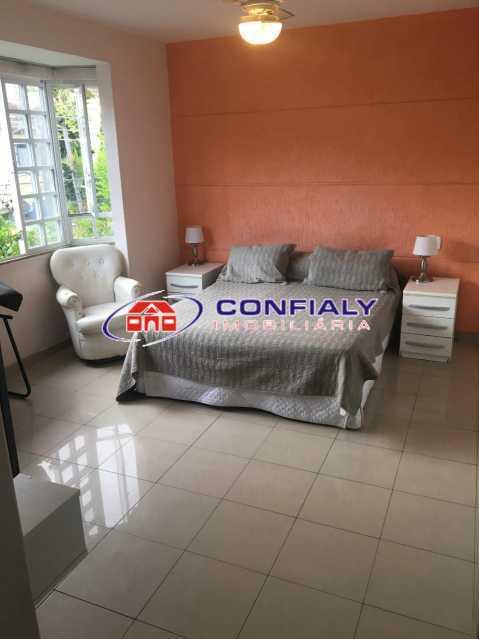 3cf2b260-4787-4ec4-b12c-26ab7c - Casa em Condomínio 3 quartos à venda Taquara, Rio de Janeiro - R$ 680.000 - MLCN30015 - 4