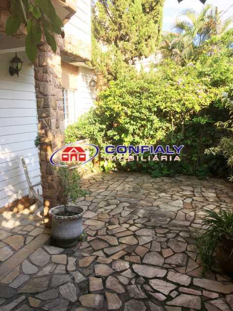 7a961420-7f5a-4ecc-893e-28b340 - Casa em Condomínio 3 quartos à venda Taquara, Rio de Janeiro - R$ 680.000 - MLCN30015 - 7