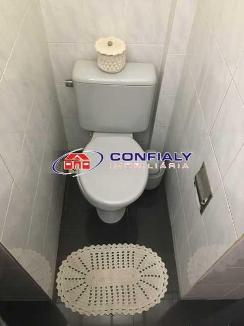 8a0a3a7c-14f3-41a5-9027-90d16c - Casa em Condomínio 3 quartos à venda Taquara, Rio de Janeiro - R$ 680.000 - MLCN30015 - 8