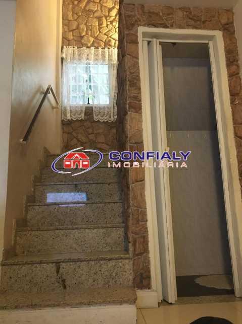 33ff9e56-f0da-43b6-9cb2-62df4f - Casa em Condomínio 3 quartos à venda Taquara, Rio de Janeiro - R$ 680.000 - MLCN30015 - 11