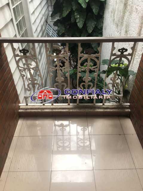 918ca745-19ad-4091-8d7d-4233b3 - Casa em Condomínio 3 quartos à venda Taquara, Rio de Janeiro - R$ 680.000 - MLCN30015 - 15