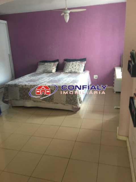2199f7cc-358f-47d4-85e1-0b13b9 - Casa em Condomínio 3 quartos à venda Taquara, Rio de Janeiro - R$ 680.000 - MLCN30015 - 18