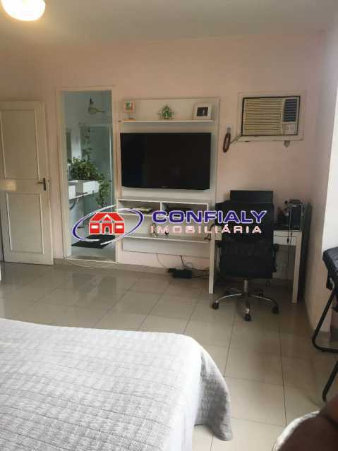 accc0ad2-ea39-4986-b852-1b072b - Casa em Condomínio 3 quartos à venda Taquara, Rio de Janeiro - R$ 680.000 - MLCN30015 - 21