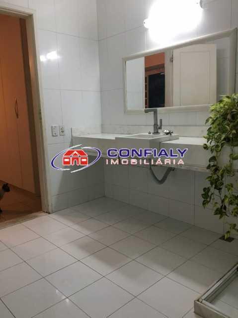 b5c21fba-7ae7-49ab-b502-e6cd66 - Casa em Condomínio 3 quartos à venda Taquara, Rio de Janeiro - R$ 680.000 - MLCN30015 - 22