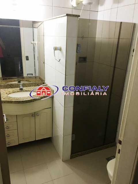 c1036f39-4f43-4c73-aef4-6f3052 - Casa em Condomínio 3 quartos à venda Taquara, Rio de Janeiro - R$ 680.000 - MLCN30015 - 24