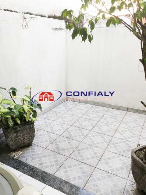 ebd5d2fd-728a-4590-986e-9a7c8e - Casa em Condomínio 3 quartos à venda Taquara, Rio de Janeiro - R$ 680.000 - MLCN30015 - 27