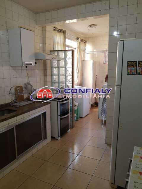 509cba74-fe36-4158-8214-579f40 - Apartamento à venda Rua Jerônimo Pinto,Campinho, Rio de Janeiro - R$ 320.000 - MLAP30028 - 14