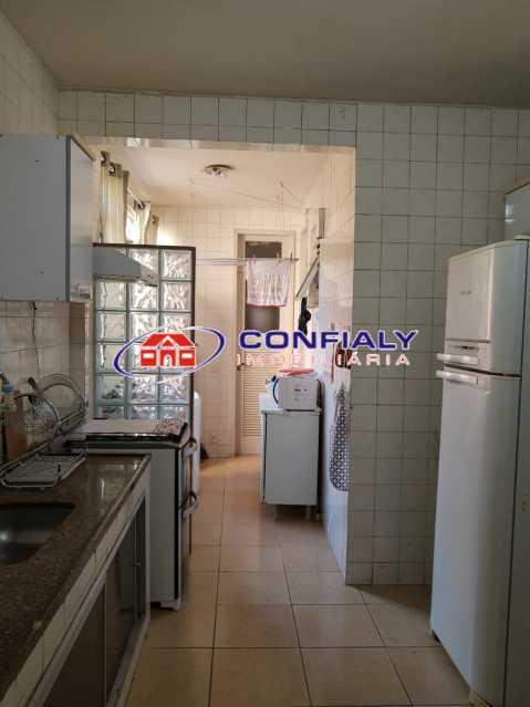 65a982dd-7d16-4144-9d2f-4bc888 - Apartamento à venda Rua Jerônimo Pinto,Campinho, Rio de Janeiro - R$ 320.000 - MLAP30028 - 16
