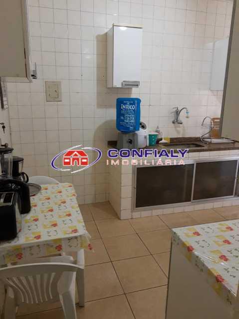 689c047f-3213-4ad5-8632-72a607 - Apartamento à venda Rua Jerônimo Pinto,Campinho, Rio de Janeiro - R$ 320.000 - MLAP30028 - 17