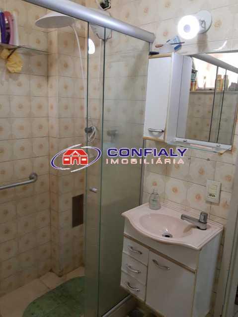 0a27ad98-31b7-4356-b615-3c623e - Apartamento à venda Rua Jerônimo Pinto,Campinho, Rio de Janeiro - R$ 320.000 - MLAP30028 - 22