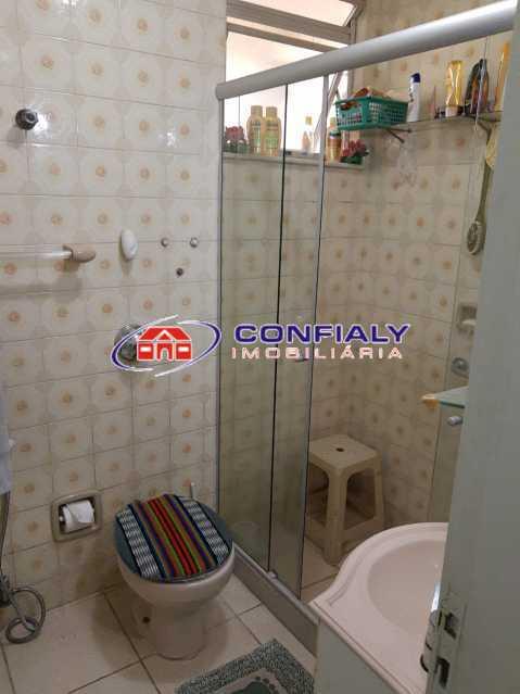 45c7cf29-0599-41fd-99d3-c5f993 - Apartamento à venda Rua Jerônimo Pinto,Campinho, Rio de Janeiro - R$ 320.000 - MLAP30028 - 23