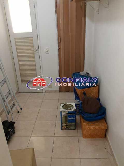 3f9afa15-970f-44aa-beab-65f92e - Apartamento à venda Rua Jerônimo Pinto,Campinho, Rio de Janeiro - R$ 320.000 - MLAP30028 - 21