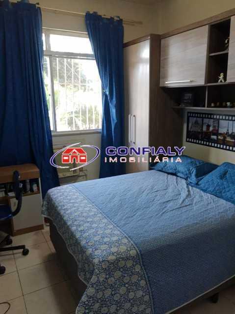 e597b8d7-7570-4dcf-b82c-bbe782 - Apartamento à venda Rua Jerônimo Pinto,Campinho, Rio de Janeiro - R$ 320.000 - MLAP30028 - 8