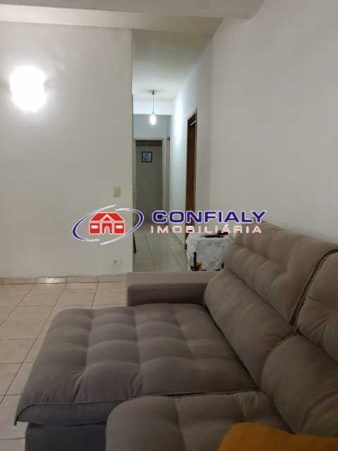 72d12b53-6632-452a-b3ca-61f5c1 - Apartamento à venda Rua Jerônimo Pinto,Campinho, Rio de Janeiro - R$ 320.000 - MLAP30028 - 6