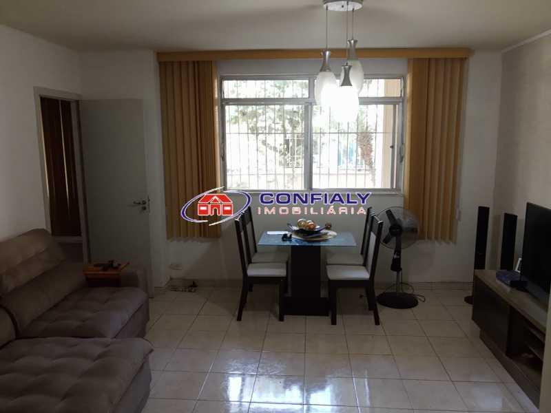e3557376-c7c5-45bc-a34f-1a287a - Apartamento à venda Rua Jerônimo Pinto,Campinho, Rio de Janeiro - R$ 320.000 - MLAP30028 - 1