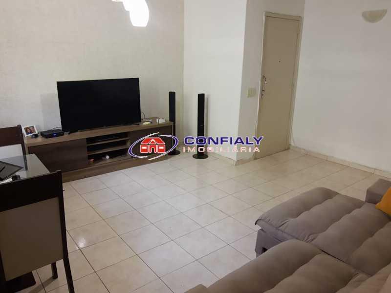 443f5104-107c-4dbe-bc31-18ed45 - Apartamento à venda Rua Jerônimo Pinto,Campinho, Rio de Janeiro - R$ 320.000 - MLAP30028 - 5