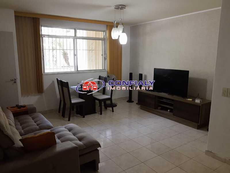 39578345-2e51-4c03-8cda-65fbbc - Apartamento à venda Rua Jerônimo Pinto,Campinho, Rio de Janeiro - R$ 320.000 - MLAP30028 - 3