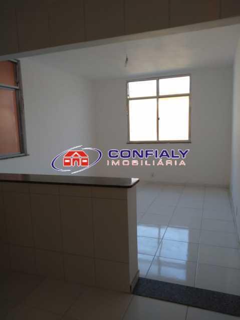 PHOTO-2021-06-24-17-28-29_1 - Casa de Vila 1 quarto à venda Honório Gurgel, Rio de Janeiro - R$ 95.000 - MLCV10021 - 5