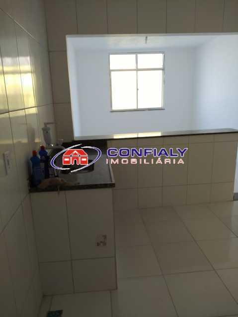 PHOTO-2021-06-24-17-28-29_2 - Casa de Vila 1 quarto à venda Honório Gurgel, Rio de Janeiro - R$ 95.000 - MLCV10021 - 4