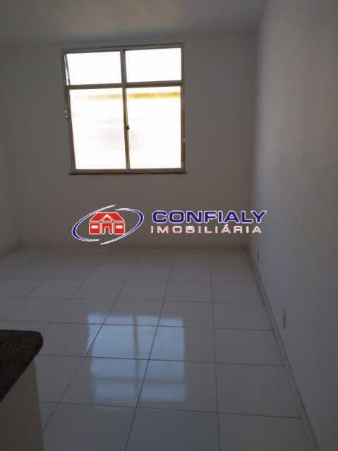 PHOTO-2021-06-24-17-28-29_5 - Casa de Vila 1 quarto à venda Honório Gurgel, Rio de Janeiro - R$ 95.000 - MLCV10021 - 1