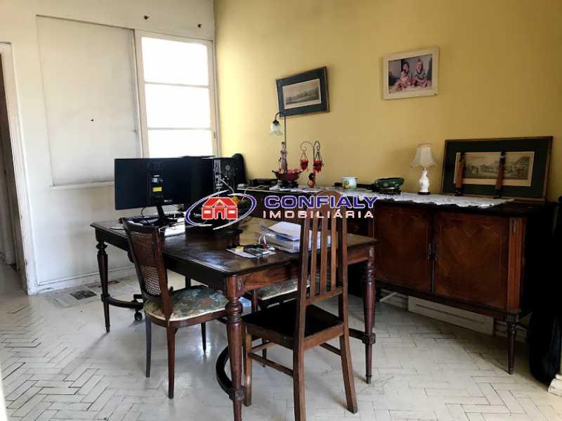 9a77fb9e-28a0-4a5c-86f3-56ea39 - Apartamento à venda Rua Ministro Viveiros de Castro,Copacabana, Rio de Janeiro - R$ 1.250.000 - MLAP30029 - 7