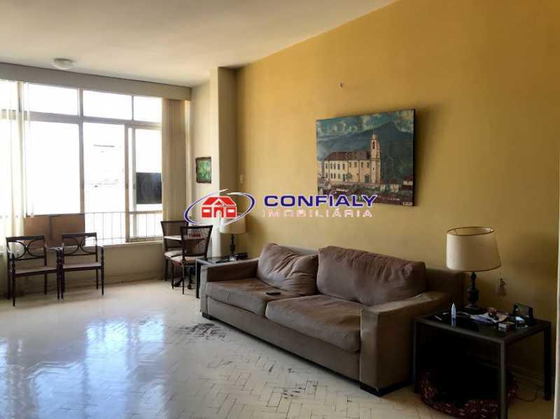 584e6ab1-6370-4776-8605-155ed8 - Apartamento à venda Rua Ministro Viveiros de Castro,Copacabana, Rio de Janeiro - R$ 1.250.000 - MLAP30029 - 4