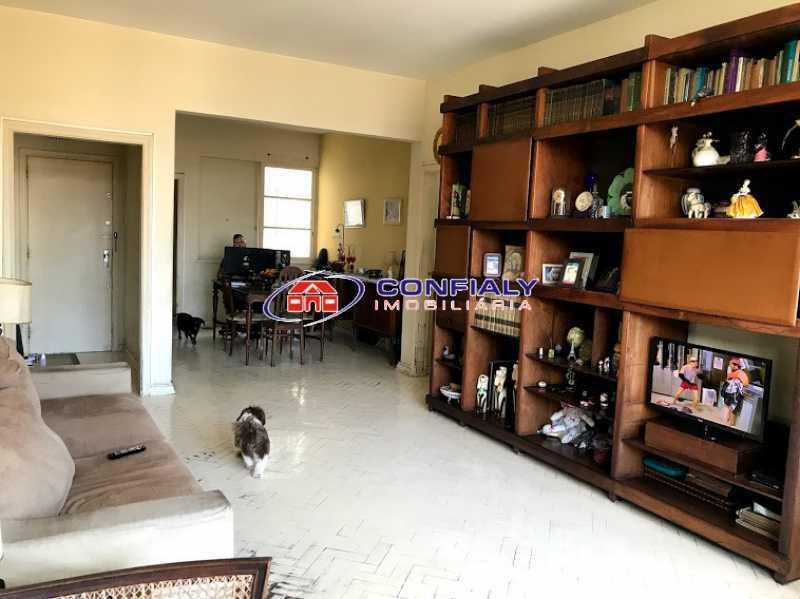 d3034e5e-b27e-482c-9eae-faef73 - Apartamento à venda Rua Ministro Viveiros de Castro,Copacabana, Rio de Janeiro - R$ 1.250.000 - MLAP30029 - 5