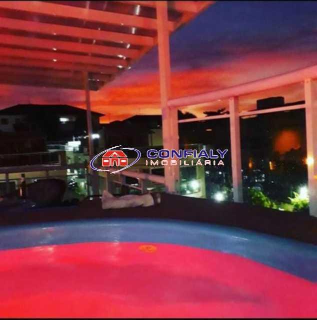 IMG_20210723_160307 - Casa em Condomínio à venda Rua Mário Barbedo,Vila Valqueire, Rio de Janeiro - R$ 580.000 - MLCN30017 - 7