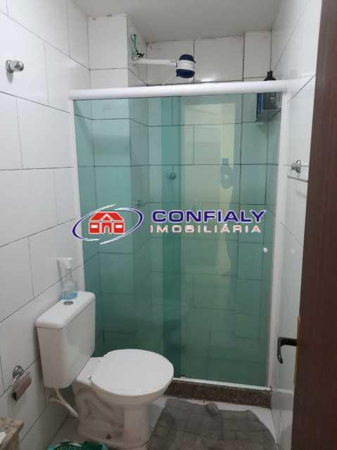 3f5aac13-ecd7-4ea2-b447-dc7824 - Casa em Condomínio à venda Rua Mário Barbedo,Vila Valqueire, Rio de Janeiro - R$ 580.000 - MLCN30017 - 8