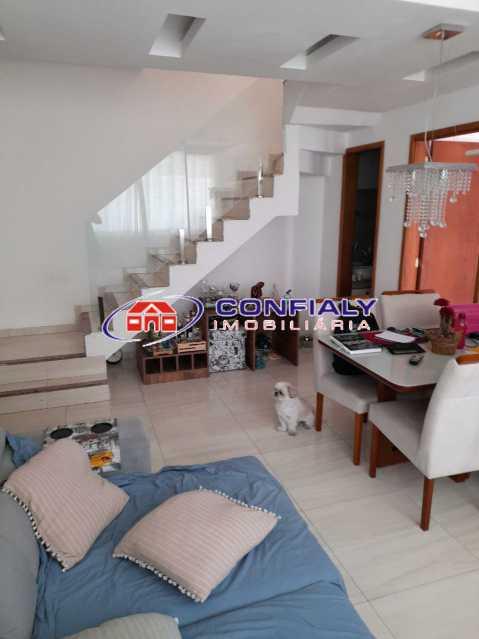 4e06709d-f288-41ae-99af-67701c - Casa em Condomínio à venda Rua Mário Barbedo,Vila Valqueire, Rio de Janeiro - R$ 580.000 - MLCN30017 - 12