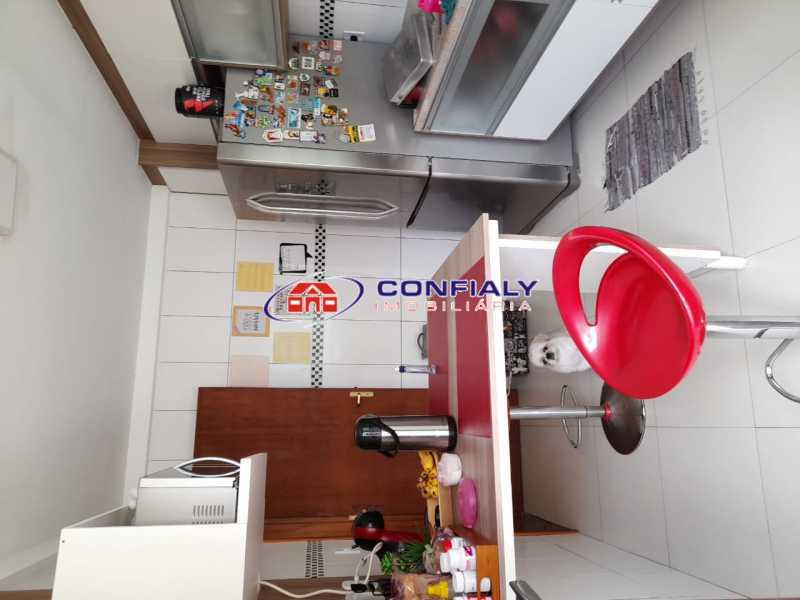 1243a8af-cf16-4c2b-a01d-077f41 - Casa em Condomínio à venda Rua Mário Barbedo,Vila Valqueire, Rio de Janeiro - R$ 580.000 - MLCN30017 - 13