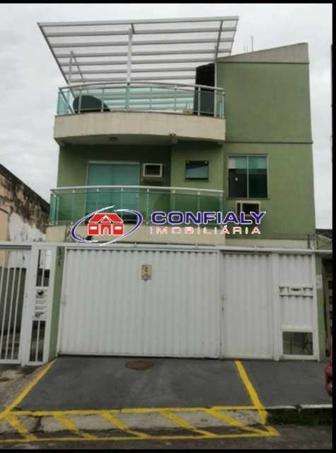 IMG_20210723_160324 - Casa em Condomínio à venda Rua Mário Barbedo,Vila Valqueire, Rio de Janeiro - R$ 580.000 - MLCN30017 - 1