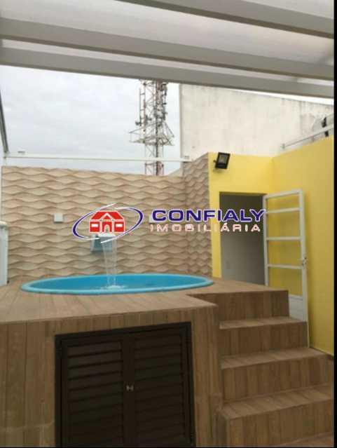 IMG_20210723_160341 - Casa em Condomínio à venda Rua Mário Barbedo,Vila Valqueire, Rio de Janeiro - R$ 580.000 - MLCN30017 - 15
