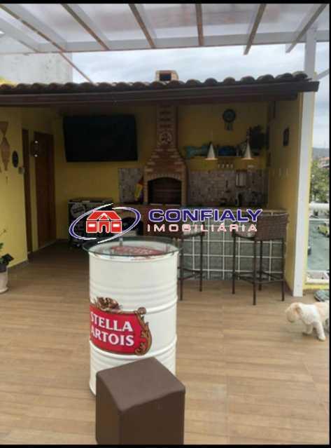 IMG_20210723_160358 - Casa em Condomínio à venda Rua Mário Barbedo,Vila Valqueire, Rio de Janeiro - R$ 580.000 - MLCN30017 - 16