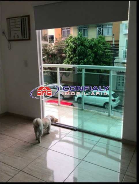IMG_20210723_160414 - Casa em Condomínio à venda Rua Mário Barbedo,Vila Valqueire, Rio de Janeiro - R$ 580.000 - MLCN30017 - 17