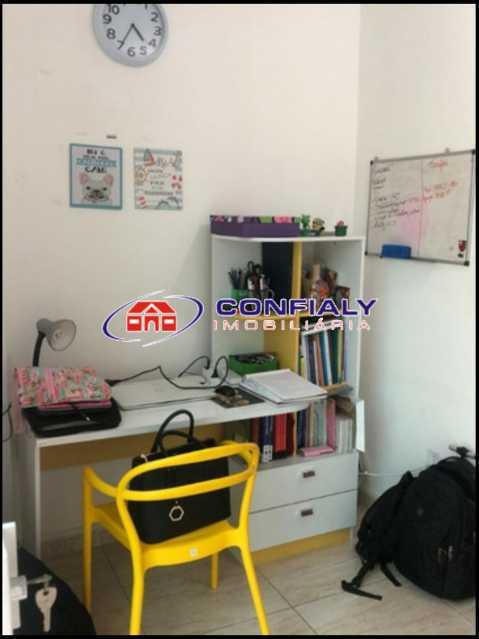 IMG_20210723_160428 - Casa em Condomínio à venda Rua Mário Barbedo,Vila Valqueire, Rio de Janeiro - R$ 580.000 - MLCN30017 - 18