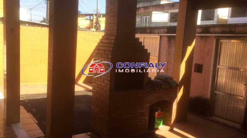 PHOTO-2021-07-24-10-44-21 - Casa 3 quartos à venda Guadalupe, Rio de Janeiro - R$ 390.000 - MLCA30039 - 4