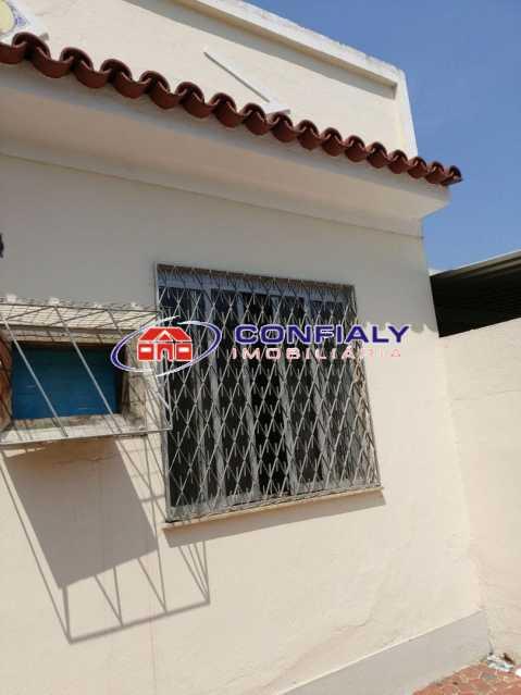 fc58ce54-2c55-4abd-82af-1025bc - Casa à venda Rua Enéas Martins,Guadalupe, Rio de Janeiro - R$ 190.000 - MLCA20067 - 1