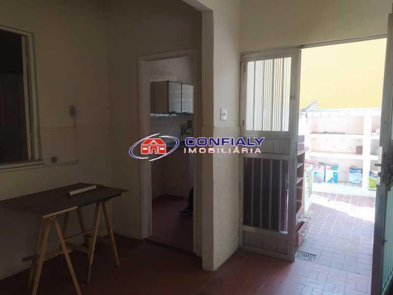 áreaa - Casa à venda Rua Enéas Martins,Guadalupe, Rio de Janeiro - R$ 190.000 - MLCA20067 - 15