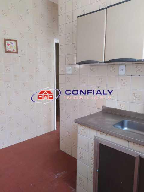 cozinha 2 - Casa à venda Rua Enéas Martins,Guadalupe, Rio de Janeiro - R$ 190.000 - MLCA20067 - 9