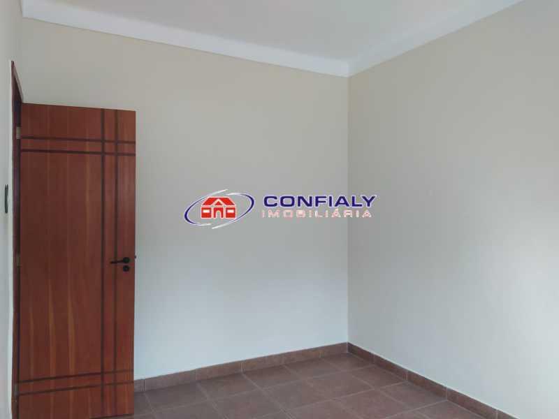 quarto 1.1 - Casa à venda Rua Enéas Martins,Guadalupe, Rio de Janeiro - R$ 190.000 - MLCA20067 - 7